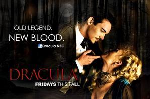 Dracula la série.