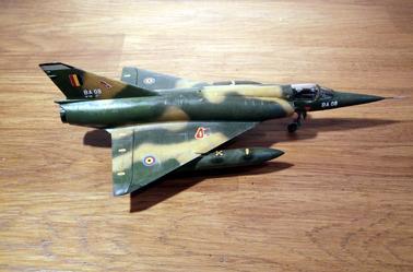 Dassault Mirage III
