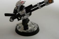 Tau Pathfinder