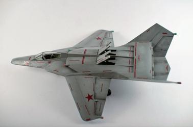 MiG-37