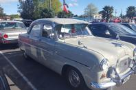 # Car market in Whangamata - 2