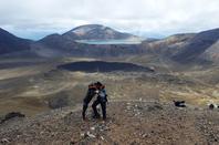 # Tongariro Alpine Crossing