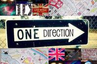 mes friends , one direction , mon monde Yakoi