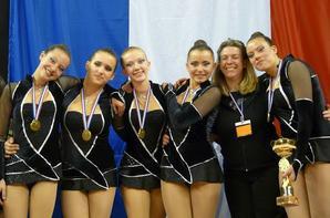 Championnat de France 2012