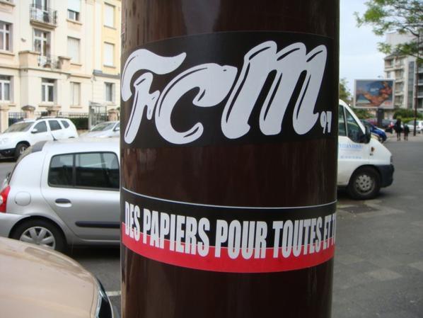 FCM 97 Des Papiers Pour Toutes et Tous