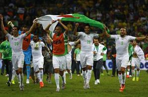 Oui enfin 1 2 3 Viva L'Algérie