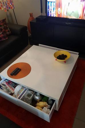 table de salon a vendre