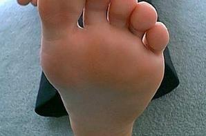 pour MagalieFeet