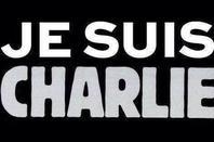 JE SUIS CHARLIE :-)