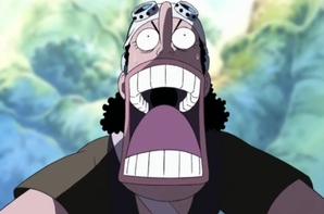 usopp funny face