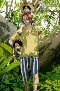One Piece HD