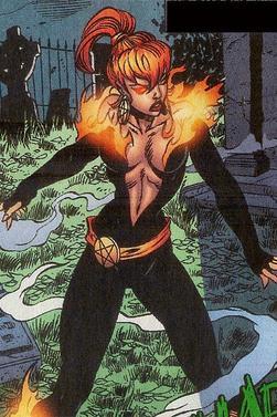 WITCHFIRE ( HERO )