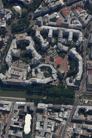 La grange aux belles blog de citedeparis 75 - 13 rue de la grange aux belles 75010 paris ...