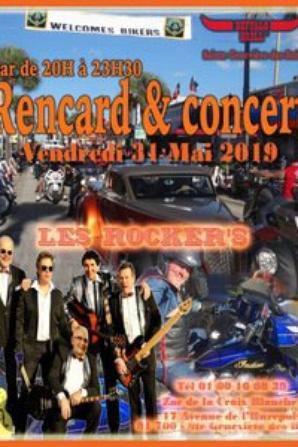 De grandes soirées concerts