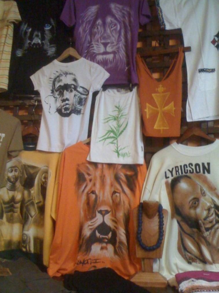 le shop a Paris....