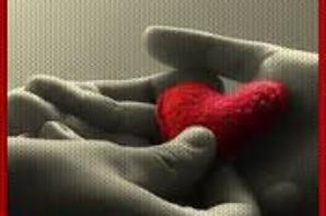 pour toi Vous êtes mon coeur un cadeau pour   toi