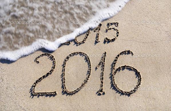 Que 2016 soit ton annee, Que le bonheur soit ton allie, Que le sourire soit ton invite Et que la joie embellisse tes soirees.