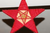 Décoration de Noël : thème ETOILES cette année