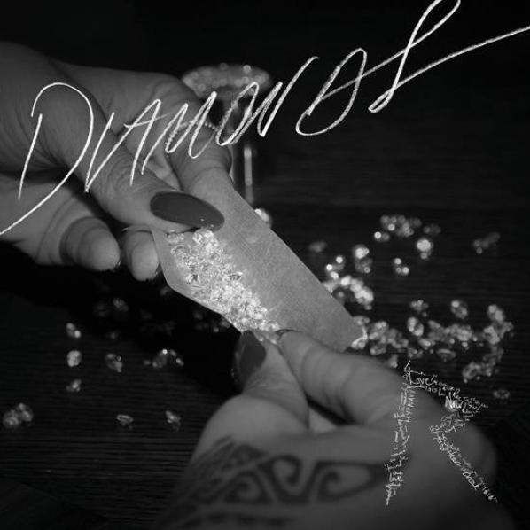Découvrez le single « Diamonds »
