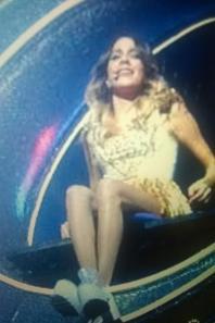 Violetta Live Douai (Photos)
