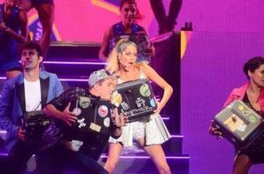Show à Saint Domingue (13/06/2015)