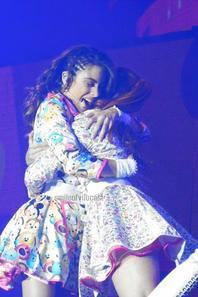 Violetta Live en Europe