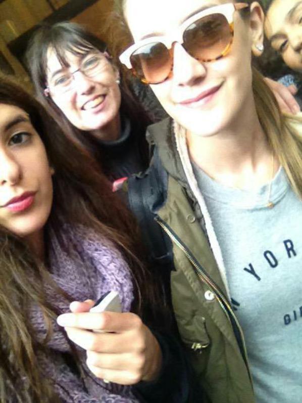 Violetta Live Paris