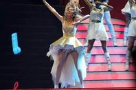 Violetta Live Berlin