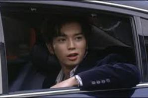 Hano Yori Dango(Saison 1)