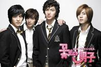 Boys Before Flowers : KDrama - Comédie - Romance - 25 Episodes (2009)