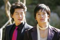 Last dance is with me : KDrama - Romance - Drame - 20 Episode (2004)