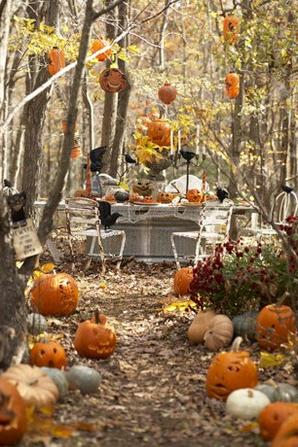 Halloween 1 tag halloween pictures 2013 beautyblog20 for Decoration exterieur halloween