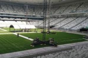 préparation concert