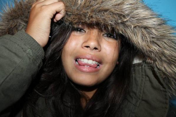 Ma fille 12 ans deja