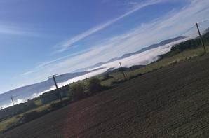 Un jolie paysage :)