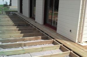 travaux terrasse bois