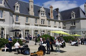 Jazz au Château de Kervoazec