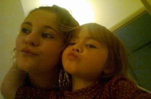 Moi et les deux soeur