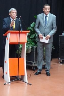 فيدرالية الجالية المغربية بهولندا تنظم : وجوه من الجنوب