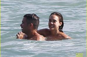~ Jess et Cash au Mexique ~