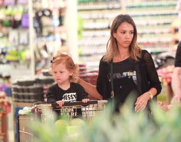 ~ Jess et Haven à Los Angeles ~