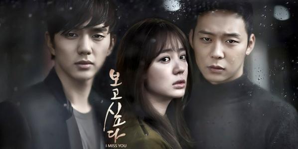 I Miss You drama coréen