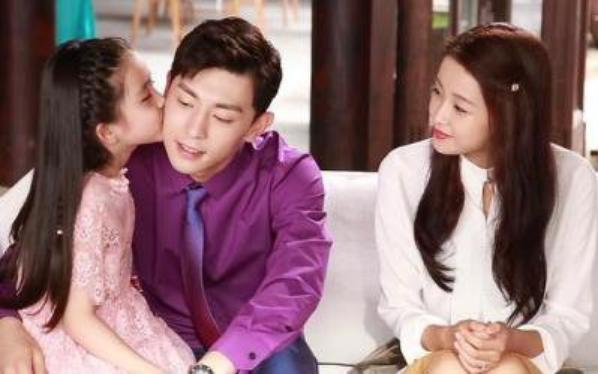 Because of You drama chinois