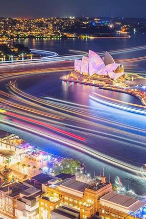 #Juste Pour Le Plaisir des Yeux ! #6 #Spécial Sydney