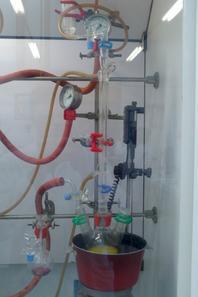 La chimie... tout ce que j'aime ! XD