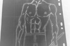 Petit dessin que j'ai fais Partie 5.1 dite m'en des nouvelle svp