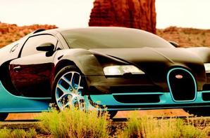 testa2n2 /bugatti veyron /transformers 4 clin d' oeil....