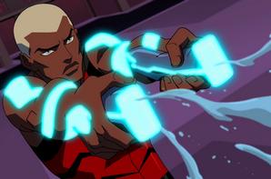 dc  comics : Aqualad : young justice