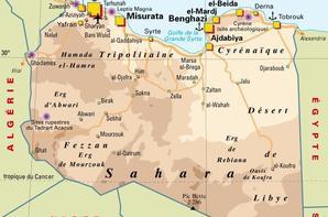 Ce blog fermera bientôt /esclavage en Libye /