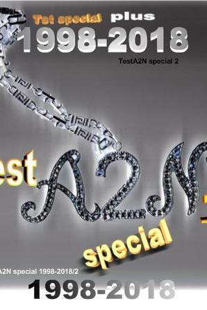 Tst special et Tst special plus